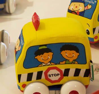 Presentes para o Dia das Crianças: Confira as dicas da BBtrends