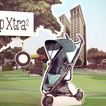 Quinny presents the new Zapp Xtra 2   BBtrends Baby Boutique