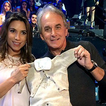 Patrícia Abravanel ganha presente Bbtrends de Otávio Mesquita   BBtrends Baby Boutique