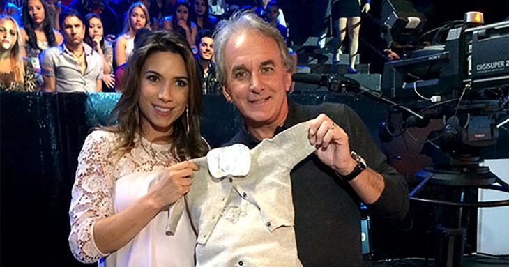 Patrícia Abravanel ganha presente Bbtrends de Otávio Mesquita | BBtrends Baby Boutique