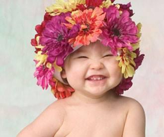 Chegou a Primavera | BBtrends Baby Boutique