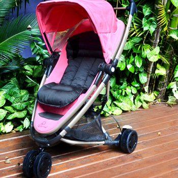 Acolchoado para Carrinho: Fundamental para o Conforto do Bebê